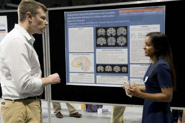 Ben Lewis, PhD & Hannah Korah