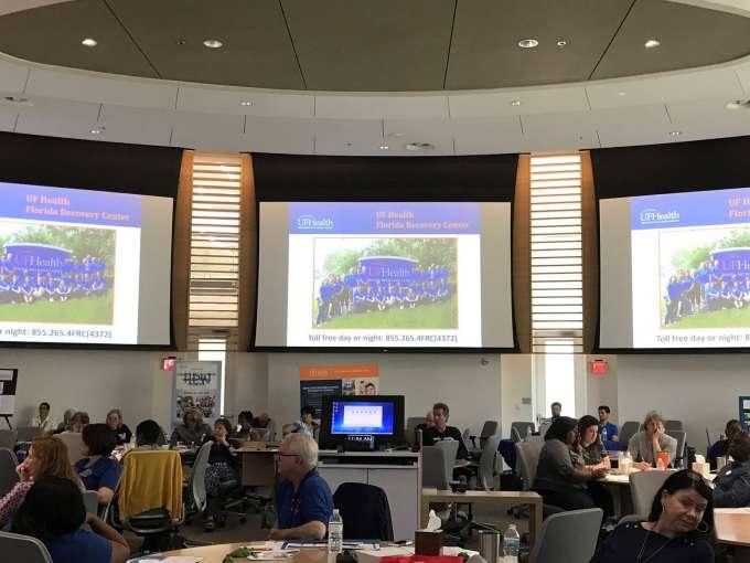 All Children Summit FRC Slide