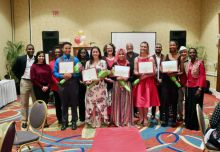 Sia Brain Awareness Foundation Banquet
