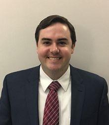 Connor Burnside Nova Southeastern University
