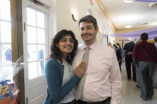 Drs. Mariam Rahmani & Micheal Shapiro