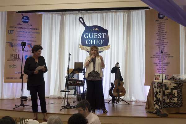 Guest Chef Event