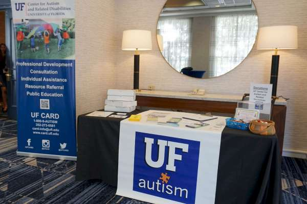 Welcome to Autism & UF: Going Greater Conference