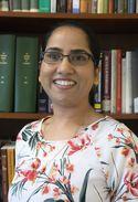 Sarah Andrews, MD