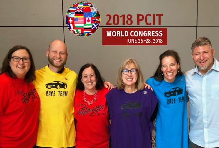 2018 PCIT World Congress