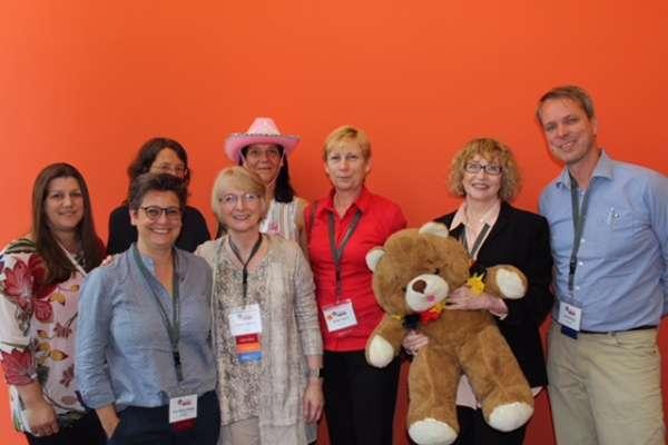 PCIT World Congress