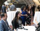 APA Alumni Reception