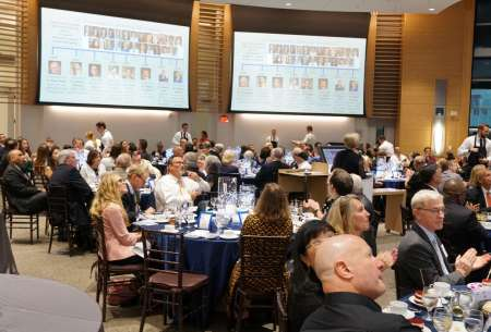 60th Anniversary Alumni Dinner