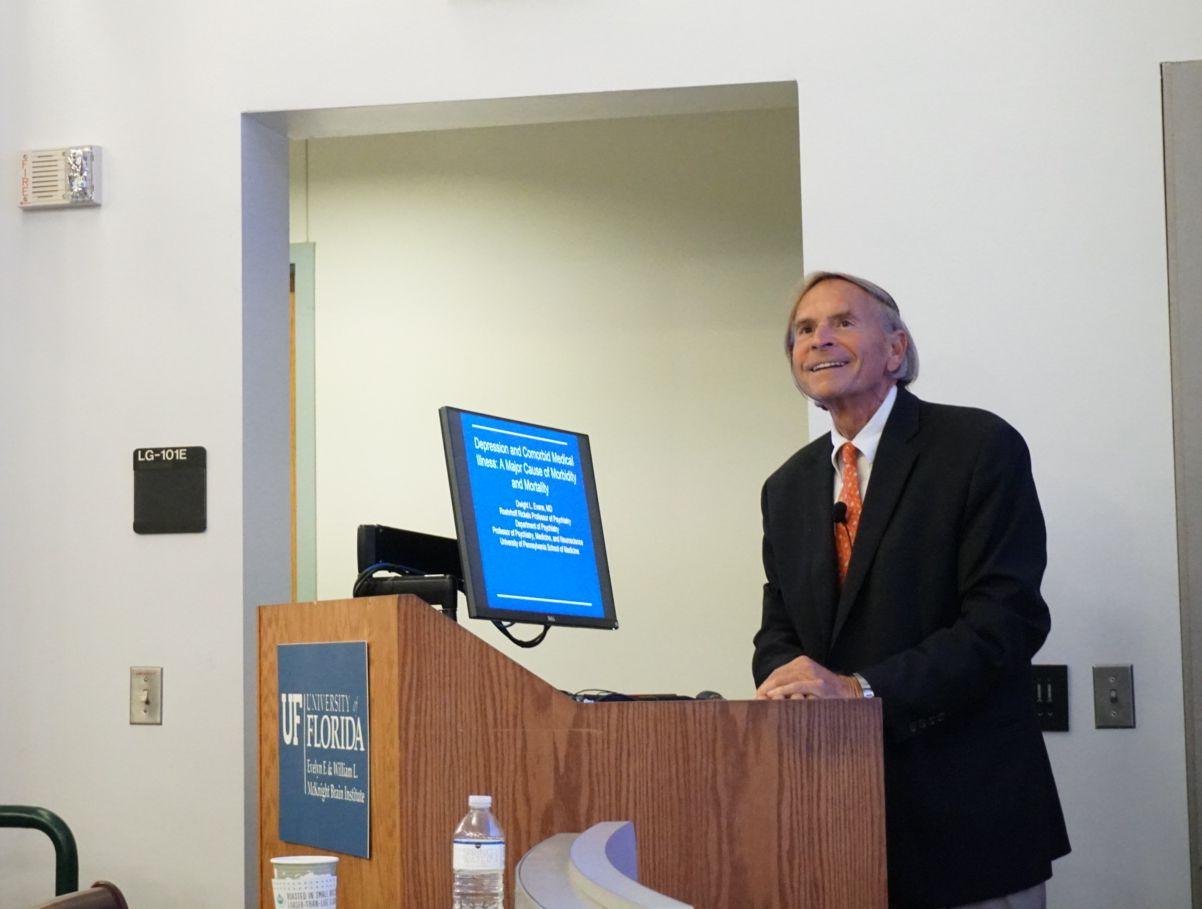 Dr. Evans CME Presentation