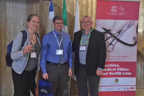Bioethics World Congress