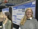 Julianne Price from Dr. Sara Jo Nixon's Neurocognitive Lab