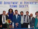 UF Psychiatry Alumni