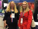 Jacqueline Hobbs, MD and Kristina Kise, MD