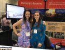 Drs. Krista Pinard, Jennifer Davis