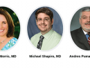 Marcia Morris,MD, Michael Shapiro, MD, Andres Pumariega, MD