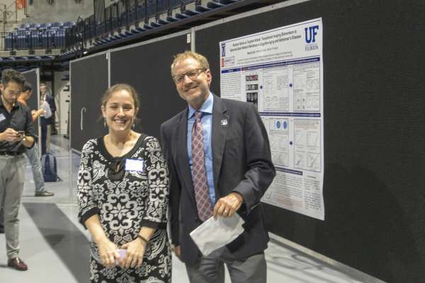 COM Research Poster Session Drs. Sutton and Teitelbaum