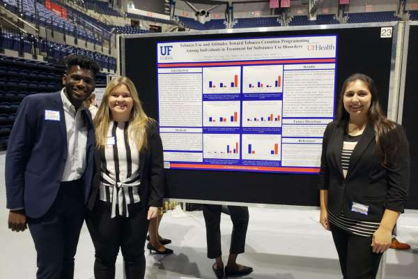 2020 UC COM Research Poster Session