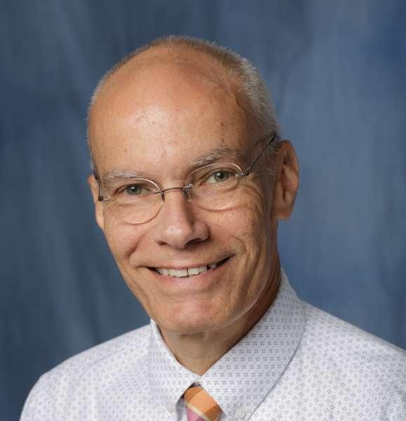 Gregory Valcante, Ph.D.