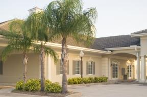Vero Beach UF Psychiatry Clinic