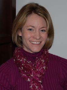 Sarah Frazier, M.D.