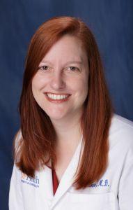 Dawn Bruijnzeel, MD Associate Professor