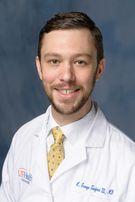 Henry (George) Teaford, MD