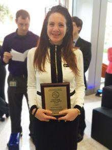 Dr. Pinard Award