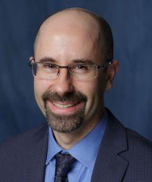Barry Setlow, PhD Professor