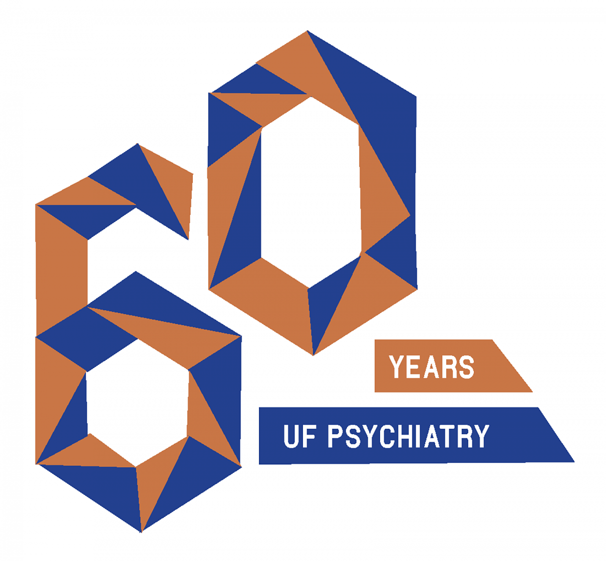 This is a logo for our 60th anniversary celebration.