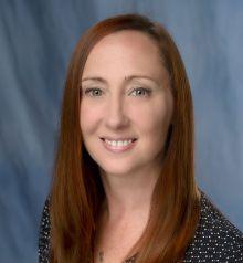 Melinda Fawcett, Public Relations Specialist