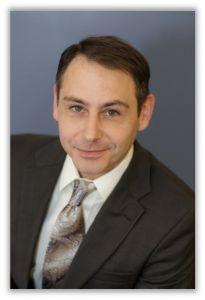 David Wilkens, MPA, CIPP/US/CHPC