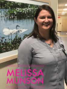 Melissa Munson