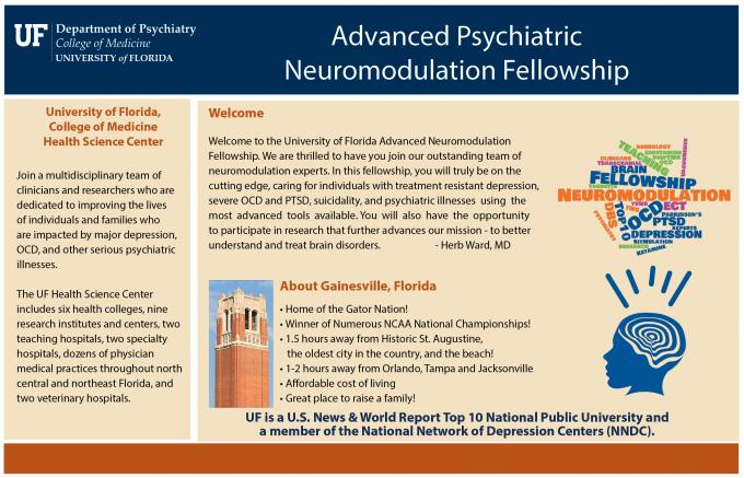 Neuromodulation Fellowship
