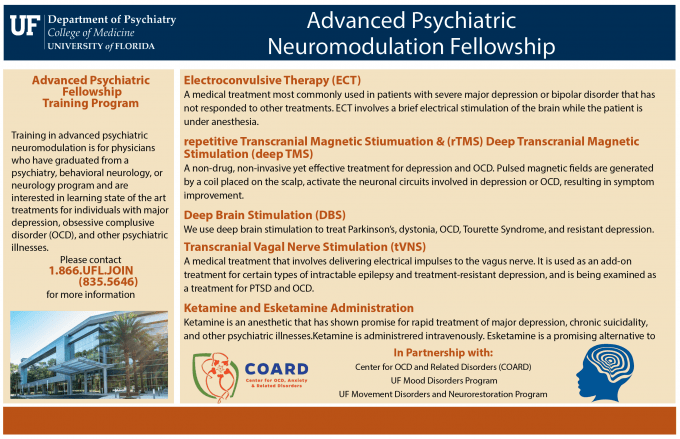Neuromodulation Fellowship