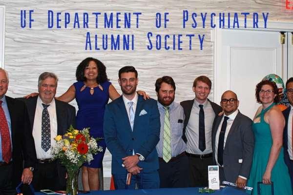 2019 APA Alumni