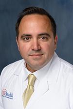 Armando Janeira, MD