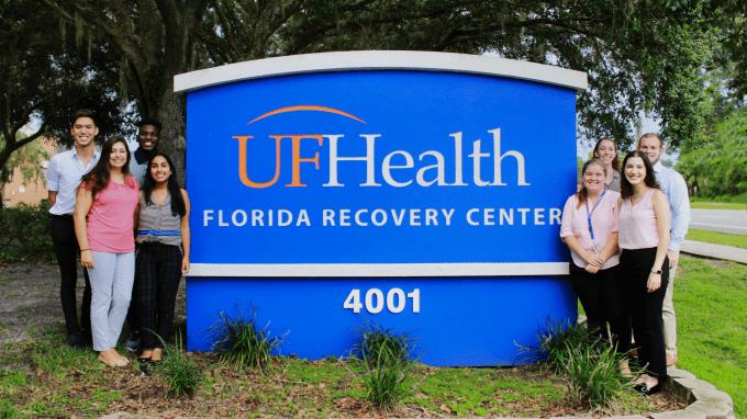2019 UF CARE Members