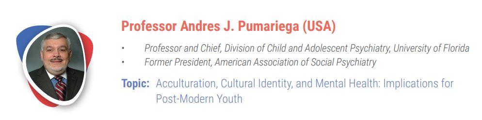 Dr. Pumariega presentation title for WASP