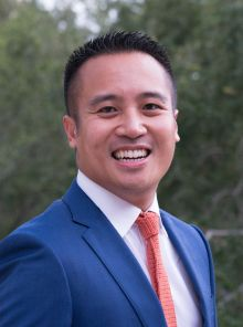 Christopher Ong, MD