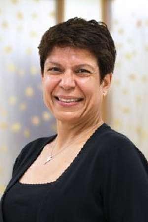 Ludmila De Faria, MD Associate Professor