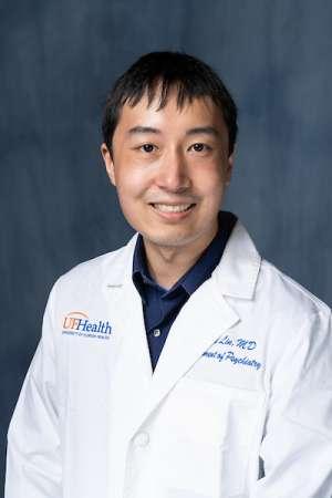 Minyi Lin, MD