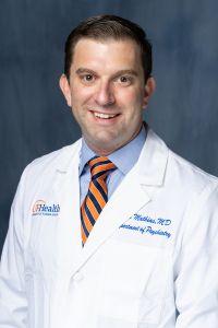 Kent Mathias, MD