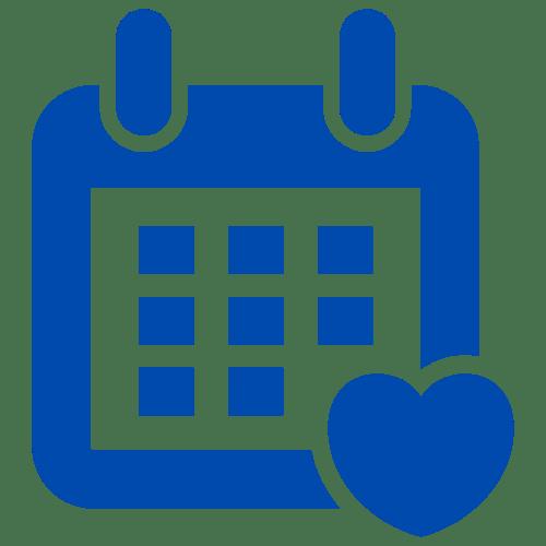 inclusive calendar