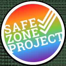 the safe zone logo