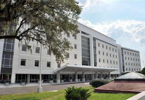 Malcolm Randall VA Hospital