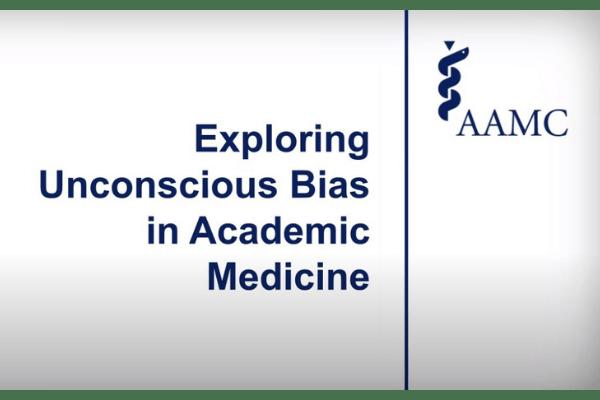 exploring bias