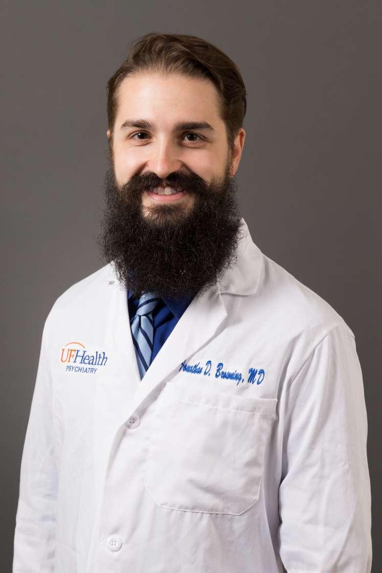 Johnathan Browning, MD