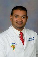 Deepak Davidson, MD