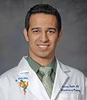 Faraaz Fakih, MD