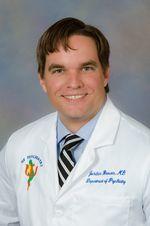 Jordan Brown, MD